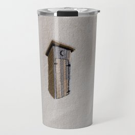 Out (of the) House Travel Mug