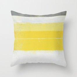 Citric Throw Pillow