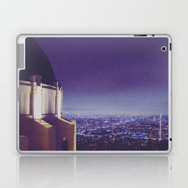 Observing the City Laptop & iPad Skin