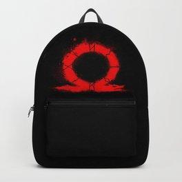 BOY god of war Backpack