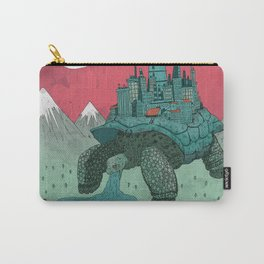 Slow Carry-All Pouch