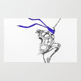 Ninja Rug