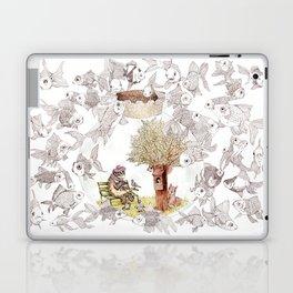 Kom Laptop & iPad Skin