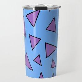 Rocko Remix Travel Mug
