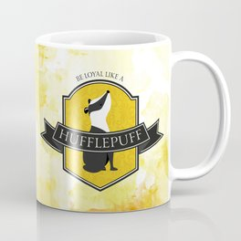 BE LOYAL Coffee Mug