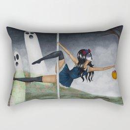 October 2017 Rectangular Pillow