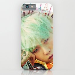 Hidden Color iPhone Case