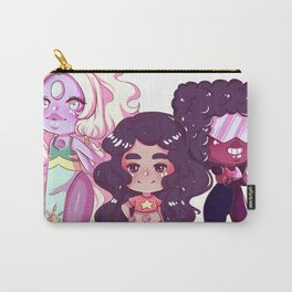 Fusions Carry-All Pouch