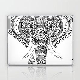 Ethnic Elephant Laptop & iPad Skin