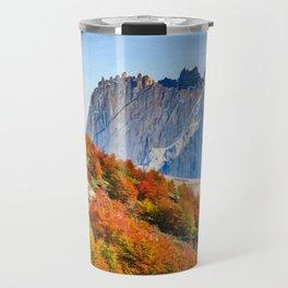 Patagonia Travel Mug