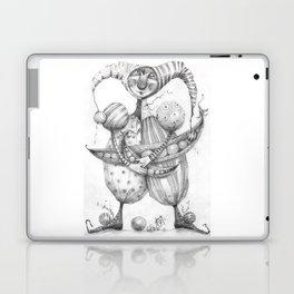 Buffon Laptop & iPad Skin