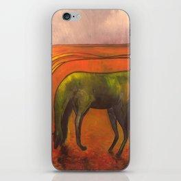 Dark Horse iPhone Skin