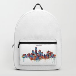 Milwaukee Skyline Backpack