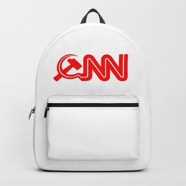 Communist News Network Backpack