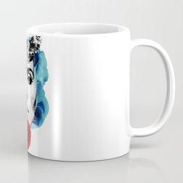 Queen De Lana Coffee Mug