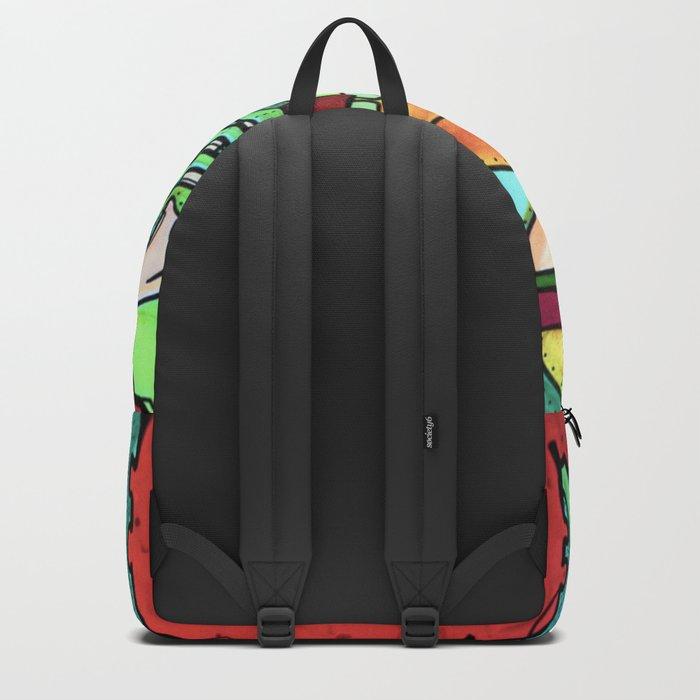 Wine Snob Backpack