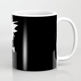 Kakashi Hatake Face - Naruto Coffee Mug