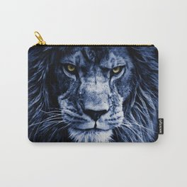 PANTHERA LEO Carry-All Pouch