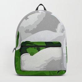 Angel Trumpet Backpack