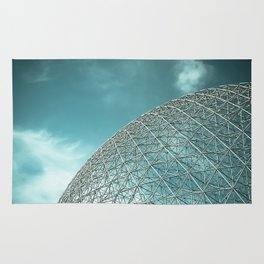 Biosphère Rug
