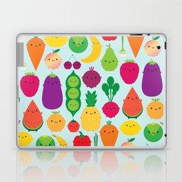 5 A Day Laptop & iPad Skin