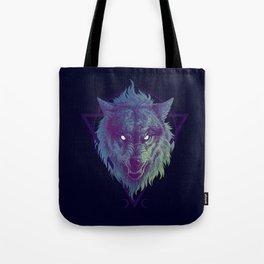 Wof III Tote Bag