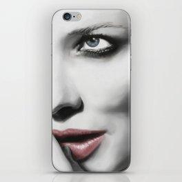 Cate Blanchett iPhone Skin