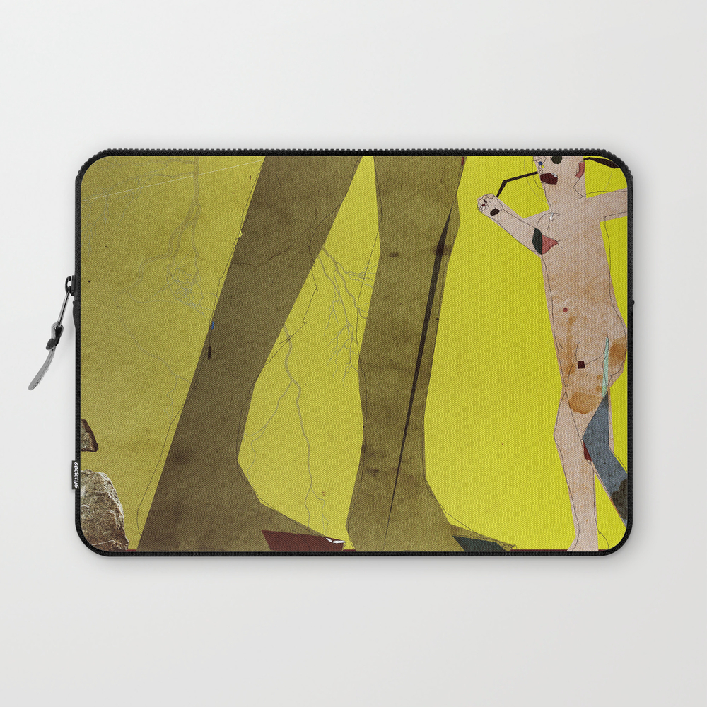 Triumph Of The Will Laptop Sleeve LSV933087