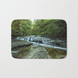 Ledge Falls, No. 2 Bath Mat