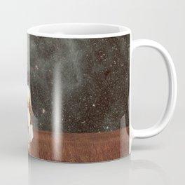 Follow Me Coffee Mug