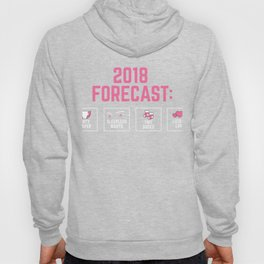 New Mom 2018 Expecting Mothers New Mother Gift Hoody