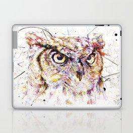 Owl // Ahmyo Laptop & iPad Skin