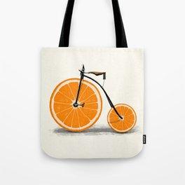 Vitamin Tote Bag