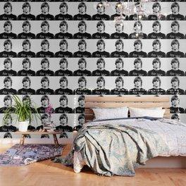 Cobain Mugshot Wallpaper