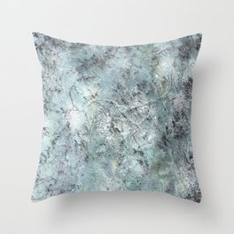 Old House 2 Throw Pillow