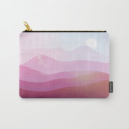 Magic Mountains N.5 Carry-All Pouch