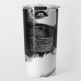 asc 505 - Le collier d'Atawallpa (Atawallpa's collar) Travel Mug