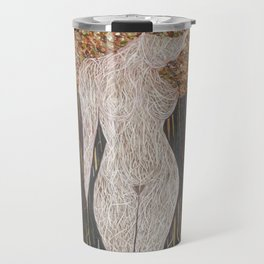 Roots 3.0 (Tree Woman) Travel Mug