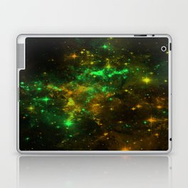 Infinite Universe Laptop & iPad Skin
