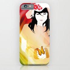 L'illusion de l'amour Slim Case iPhone 6s