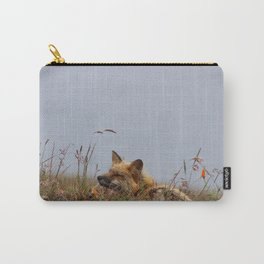 A Cunning Creature Carry-All Pouch