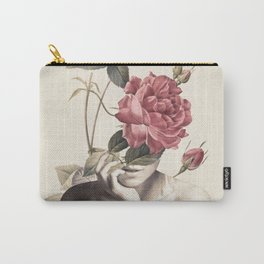 Bloom 3 Carry-All Pouch