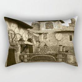 Altos de Chavon Rectangular Pillow