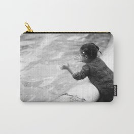 fontana di trevi Carry-All Pouch