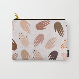 GRRRL Carry-All Pouch