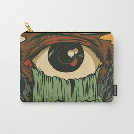 Toxic Tears Carry-All Pouch