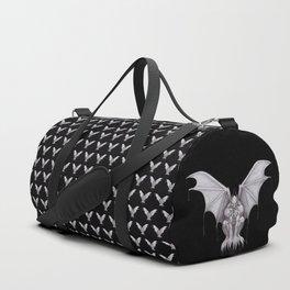 Gargoyle Duffle Bag
