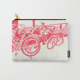 On Paper: Tokyo Bicycles Carry-All Pouch