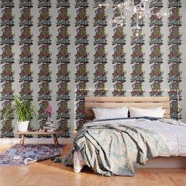 Cheech & Chong Love Machine Wallpaper