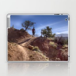 The Hiker Laptop & iPad Skin